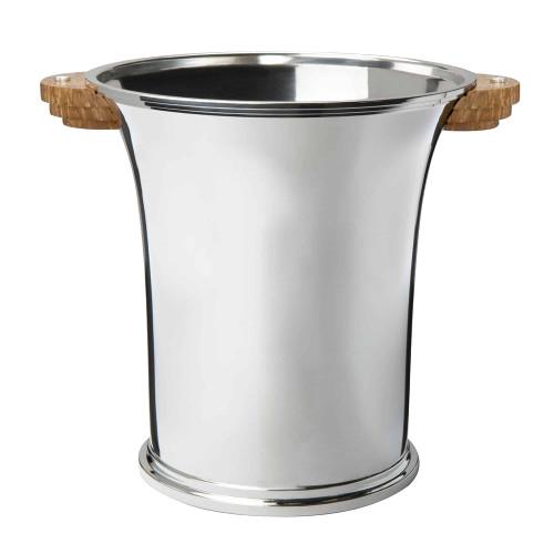 Art Deco Wine Bucket (Plain)