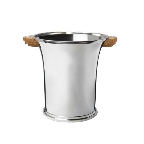 Art Deco Ice Bucket (Plain)