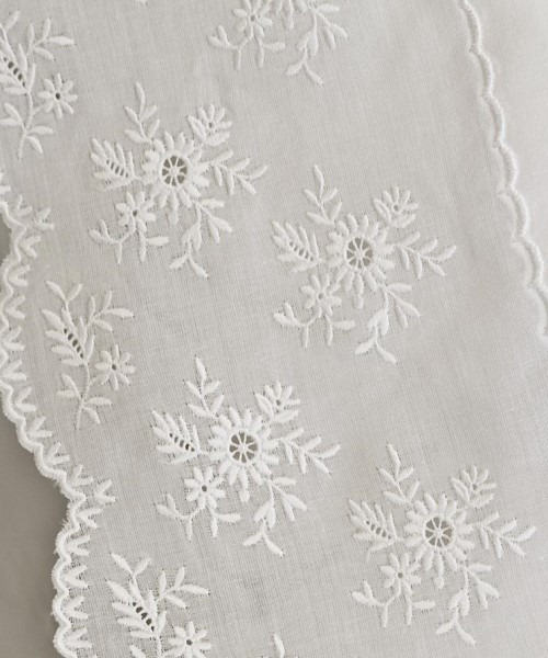 Flower Lace Collection