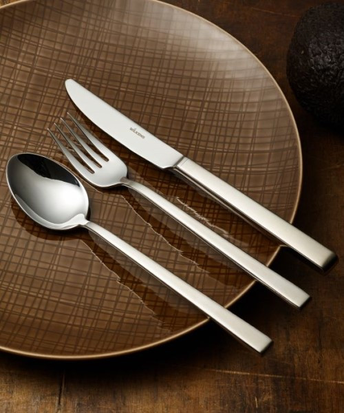 Cantone Collection in Stainless Steel