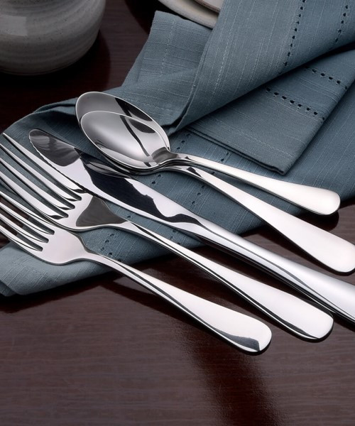 Annapolis Cutlery Collection (Polished)