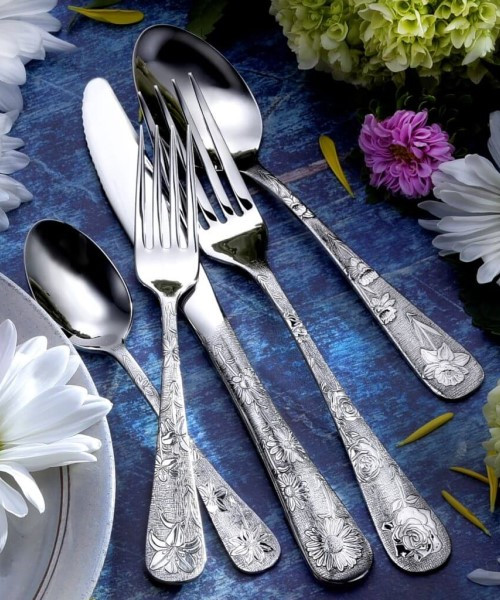 American Garden Cutlery Collection