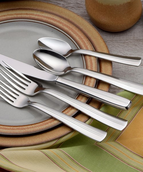 Cedarcrest Cutlery Collection