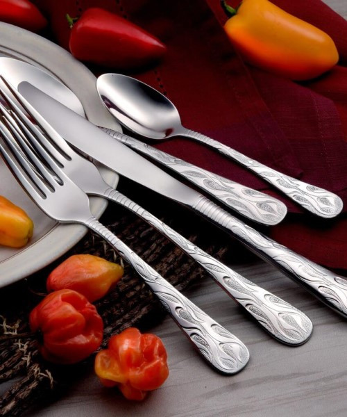 Flame Cutlery Collection