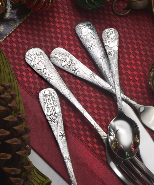 Holidays Cutlery Collection