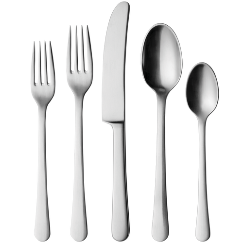 Copenhagen Cutlery Collection