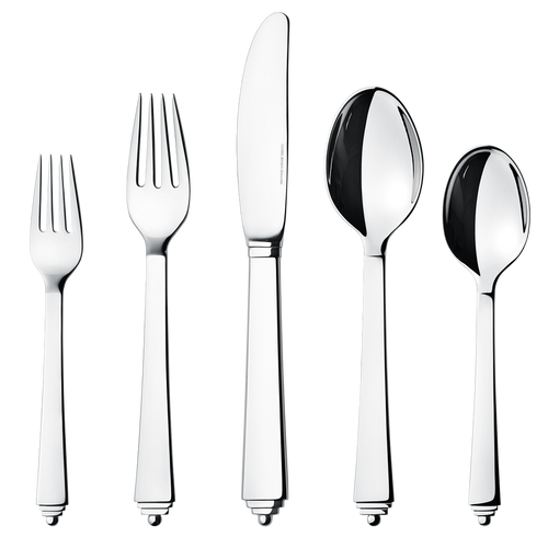 Pyramid Cutlery Collection