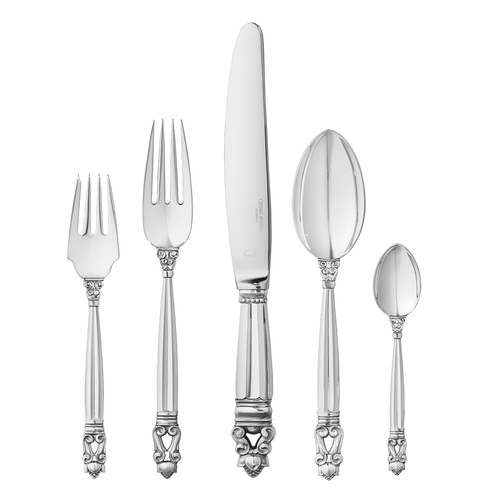 Acorn Cutlery Collection
