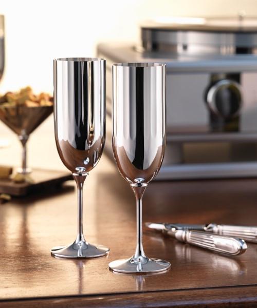 Belvedere Champagne Flute