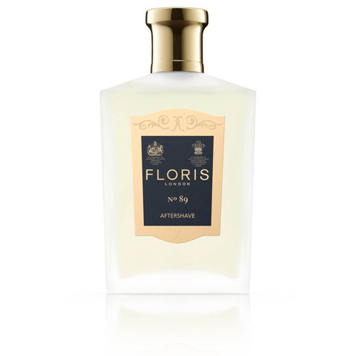 Floris No. 89 Aftershave 100 mL