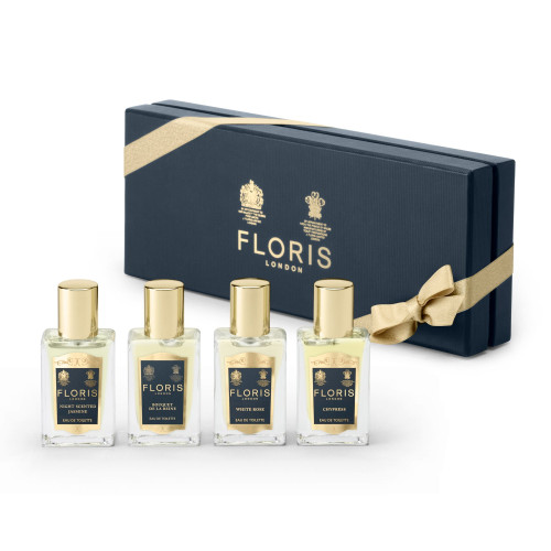 Floris For Her Set
