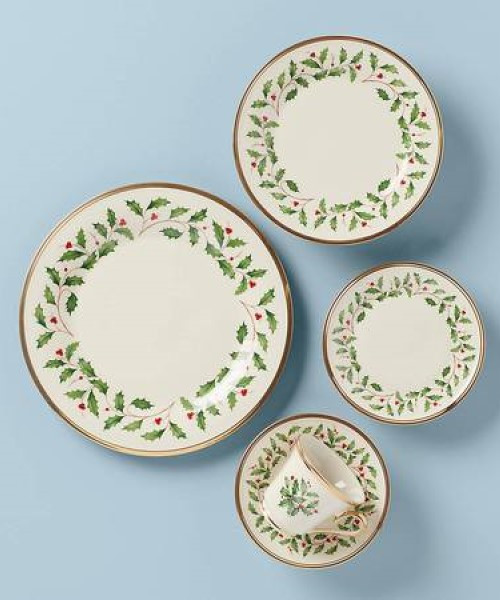 Lenox Holiday Collection