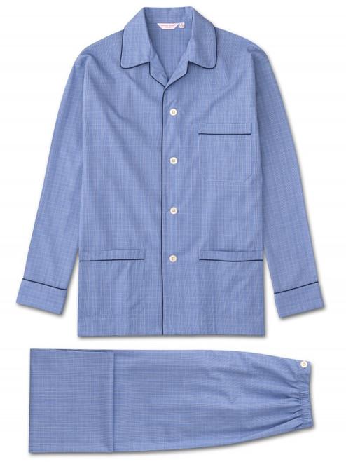 Cotton Prince of Wales Pyjamas