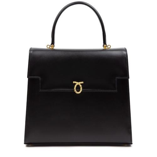 Juliet Handbag, Black/Black