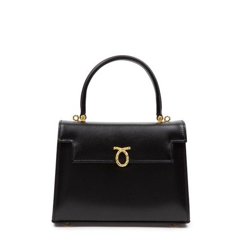 Judi Handbag, Black/Black