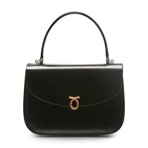 Adagio Handbag, Black/Black