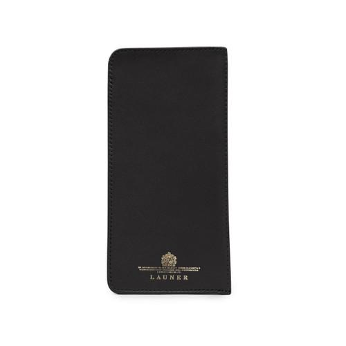 Spectacle Case (Full), Black/Black