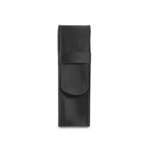 Launer Pen Case, Black