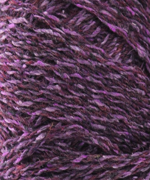 Lambswool and Mulberry Silk Yarn (#069)