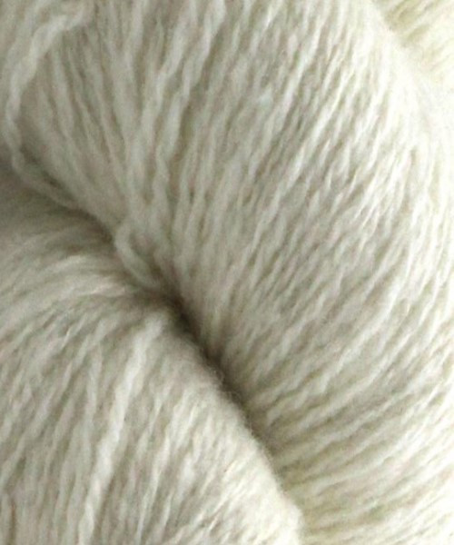 100% Cashmere Four-Ply Yarn (#100)