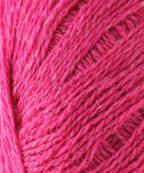 Super Soft Lambswool & Cashmere Four-Ply Yarn (#045)