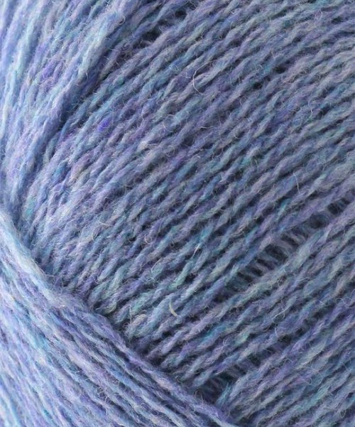 Super Soft Lambswool & Cashmere Four-Ply Yarn (#074)