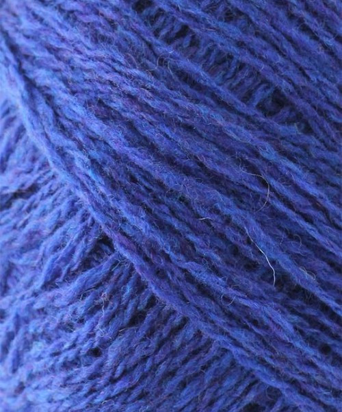 Super Soft Lambswool & Cashmere Four-Ply Yarn (#076)