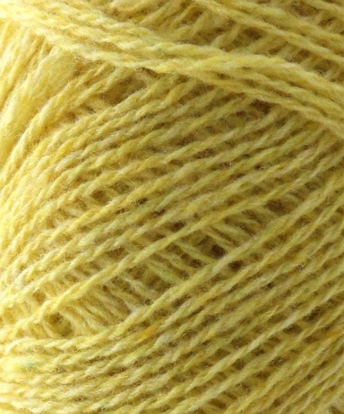 Super Soft Lambswool & Cashmere Four-Ply Yarn (#146)