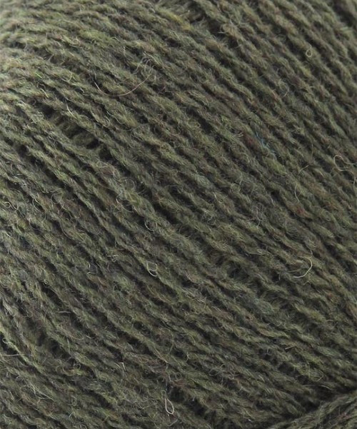 Super Soft Lambswool & Cashmere Four-Ply Yarn (#1177)