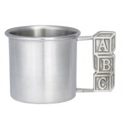 A-B-C Child's Mug