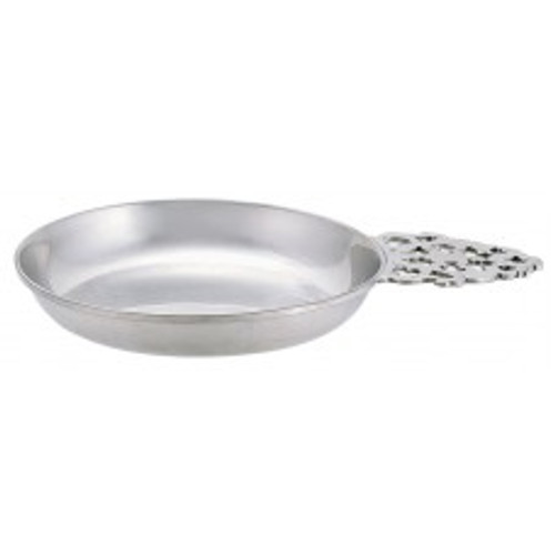 Shallow Porringer