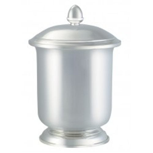 Plain Ice Bucket, with Lid
