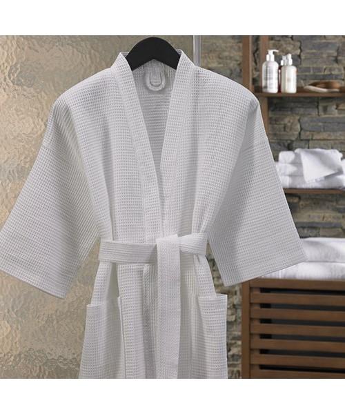 Toweling Kimono