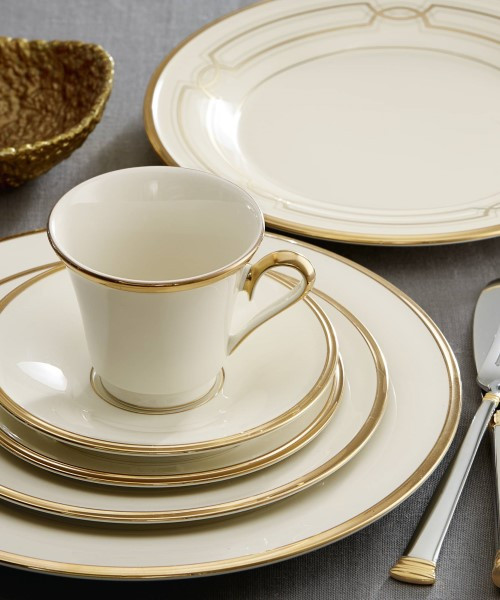 Lenox Eternal Ivory Collection