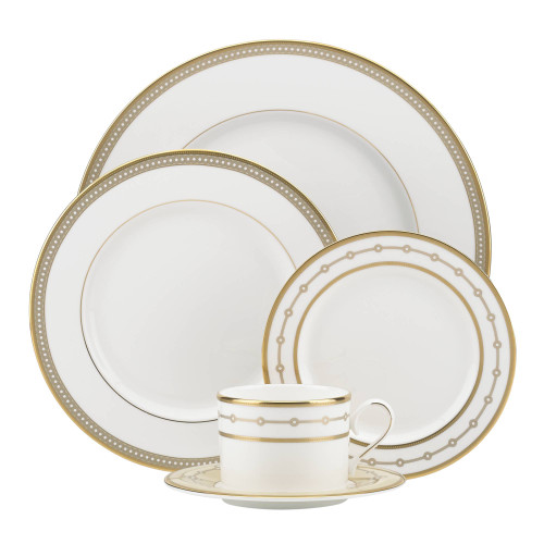 5 Pcs Place Setting