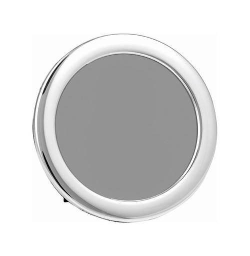 Circular Plain Edge Sterling Frame