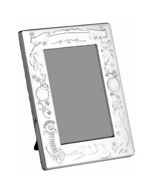 Children's Motif Sterling Frame