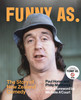 Funny As – Fred Dagg variant jacket