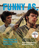 Funny As – Fight of the Conchords variant jacket