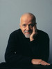 Paulo Coelho. Image: Xavier Gonzalez