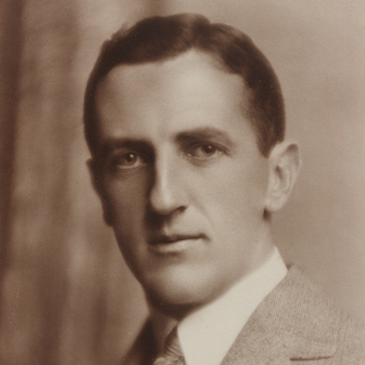 Eric H. McCormick