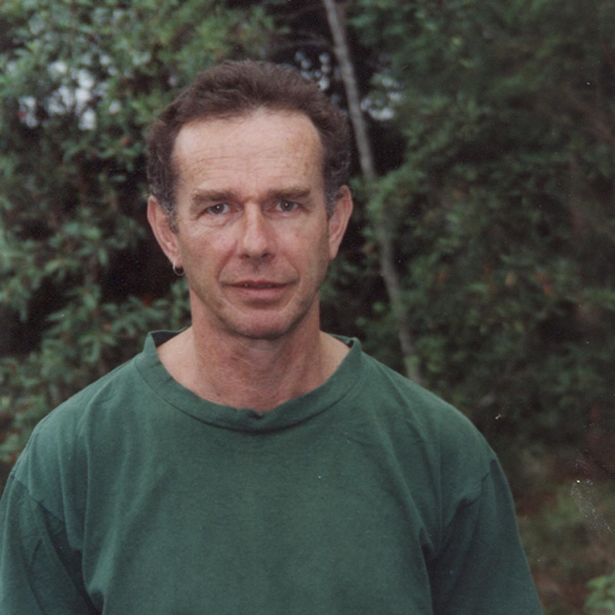 Martin Edmond