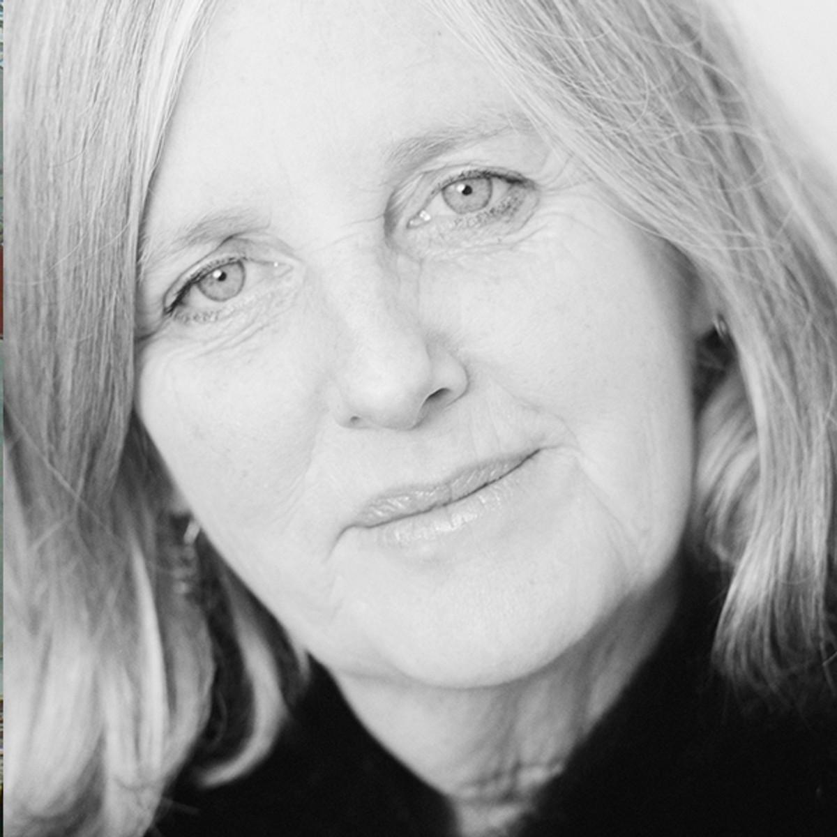 Fiona Farrell