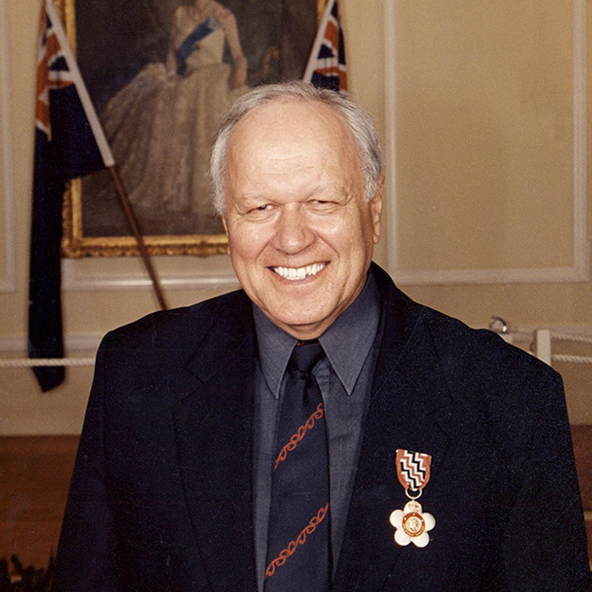 Wharehuia Milroy