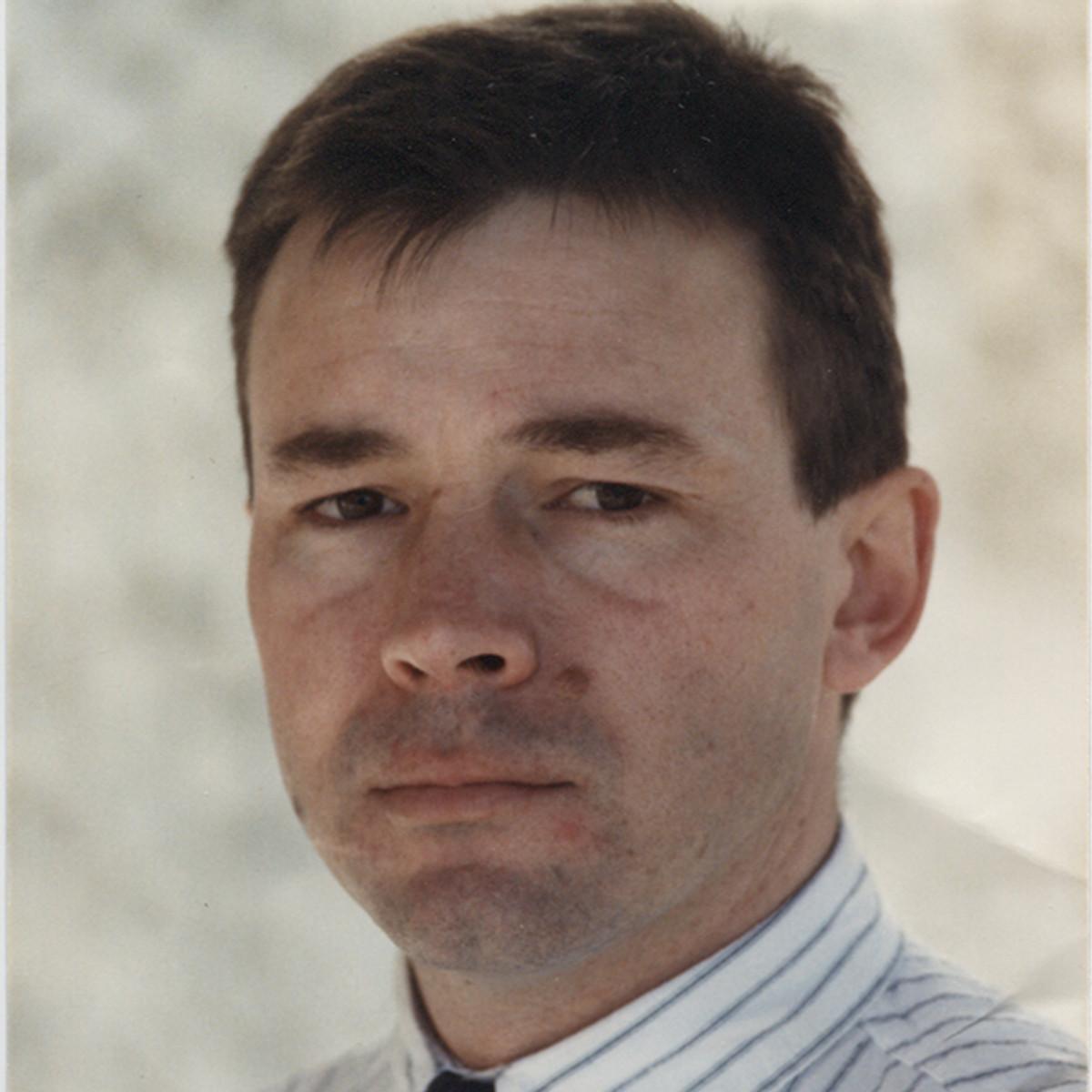 Paul Baker