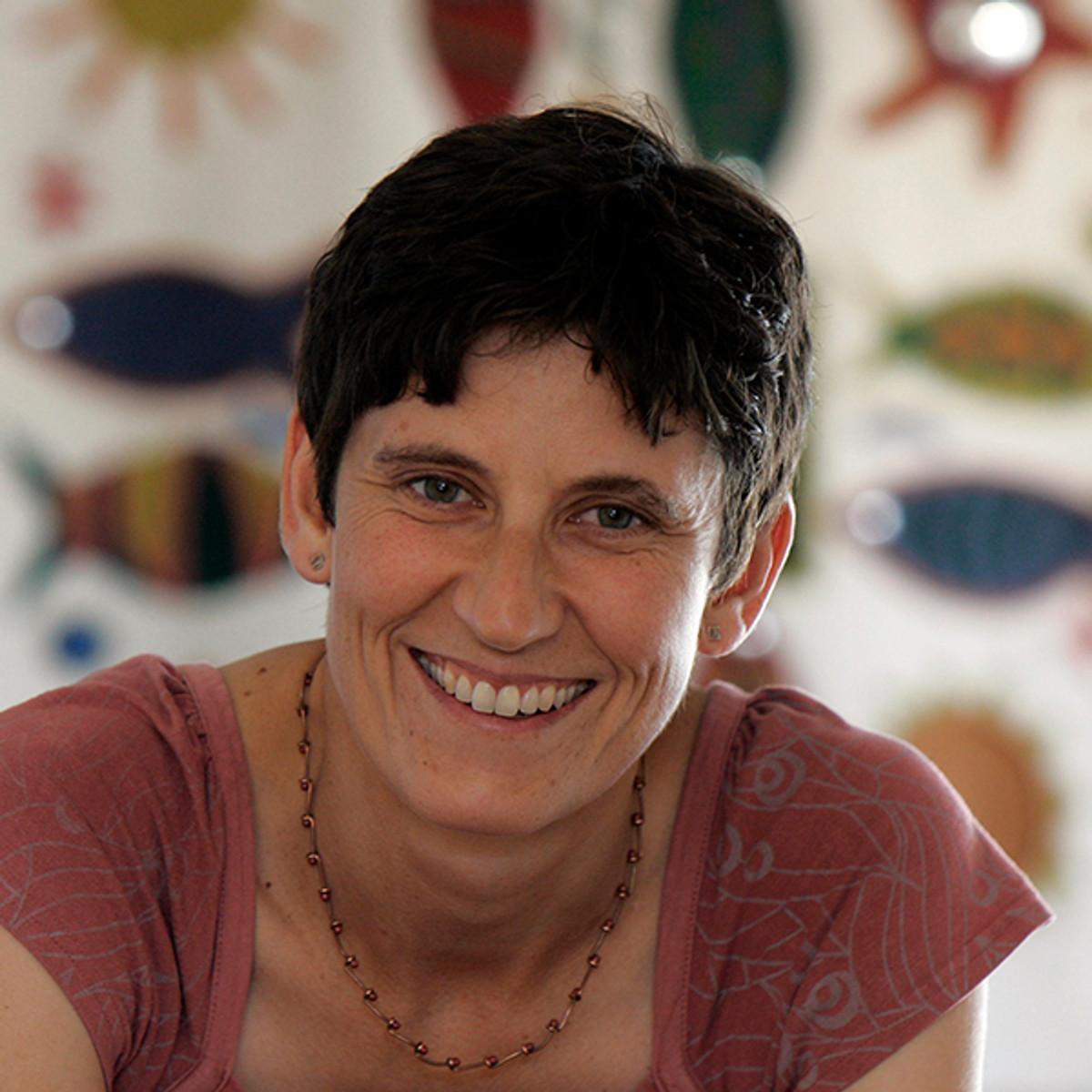 Sarah Broom