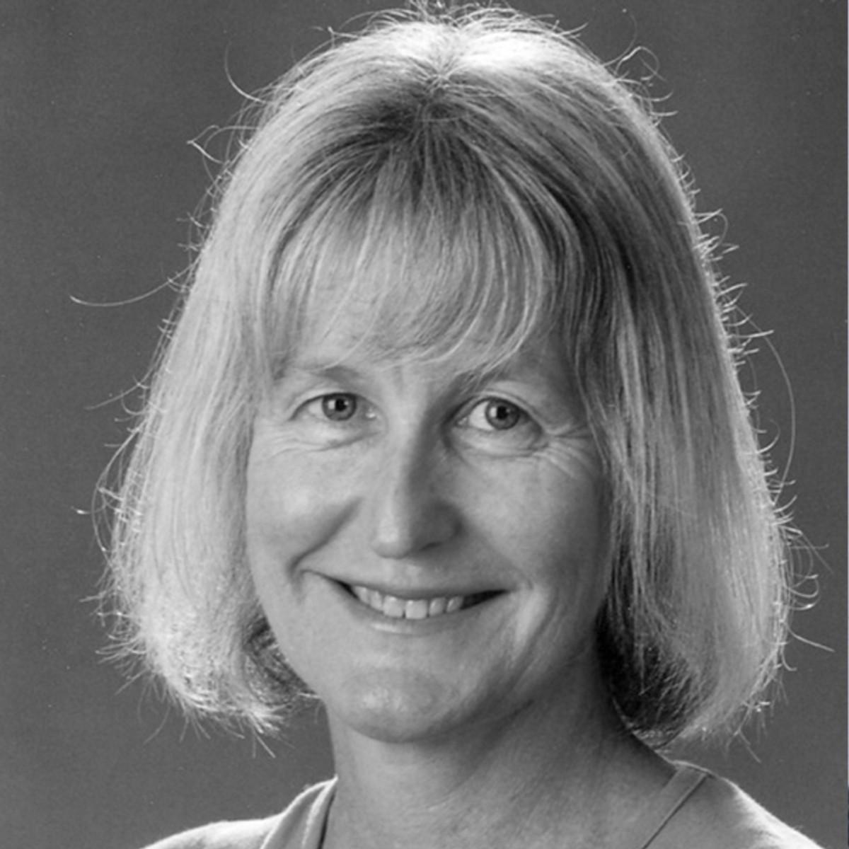 Linda Bryder