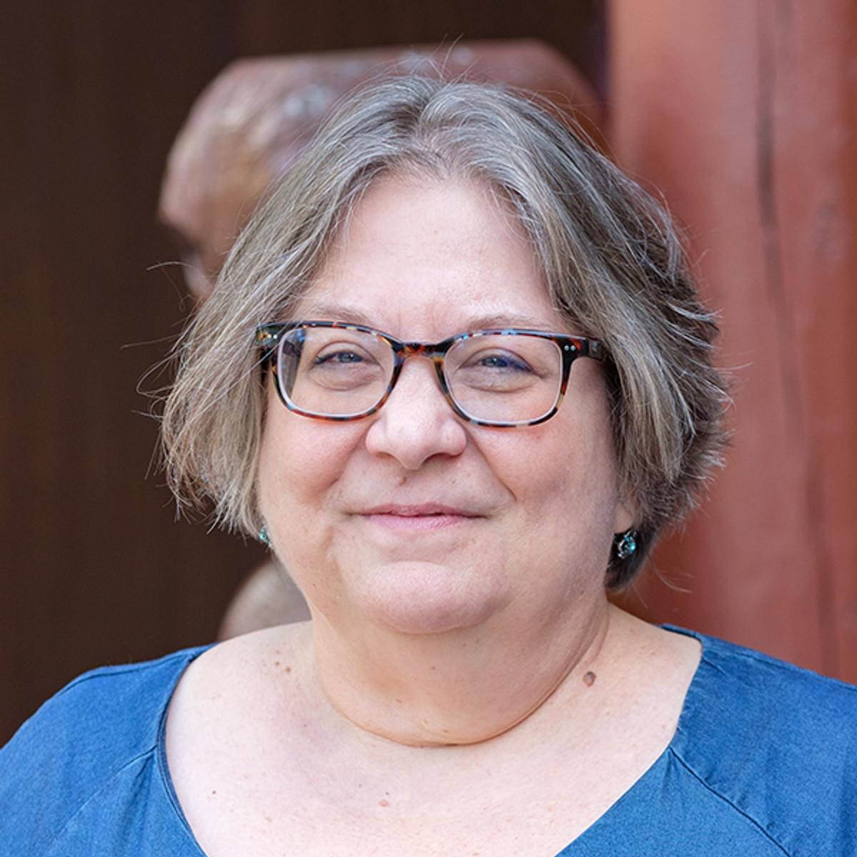 Sharon Mazer