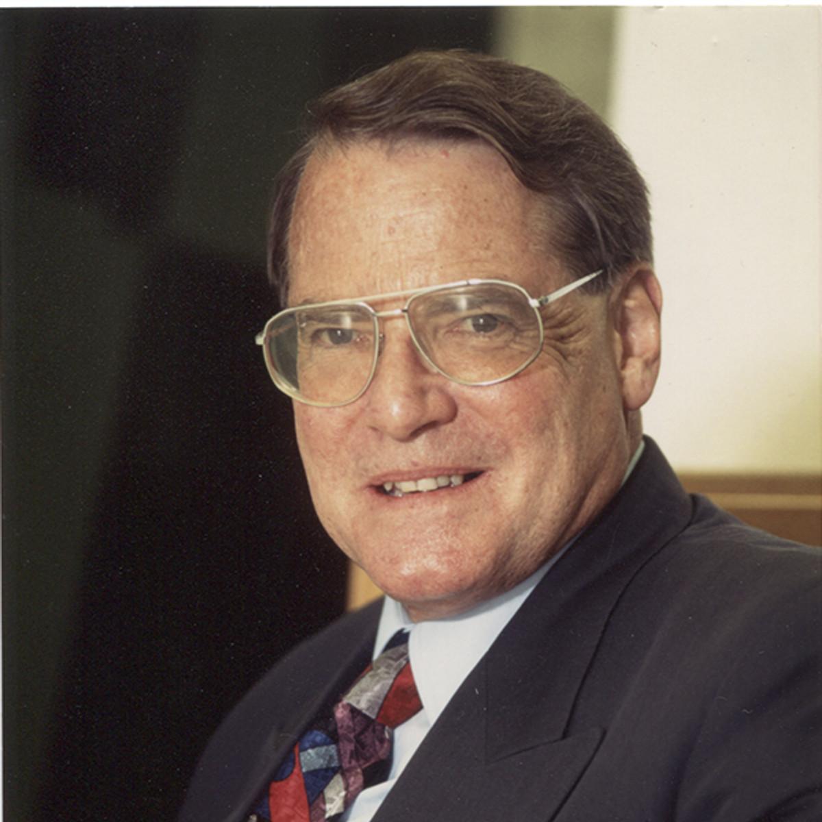 Michael Bassett