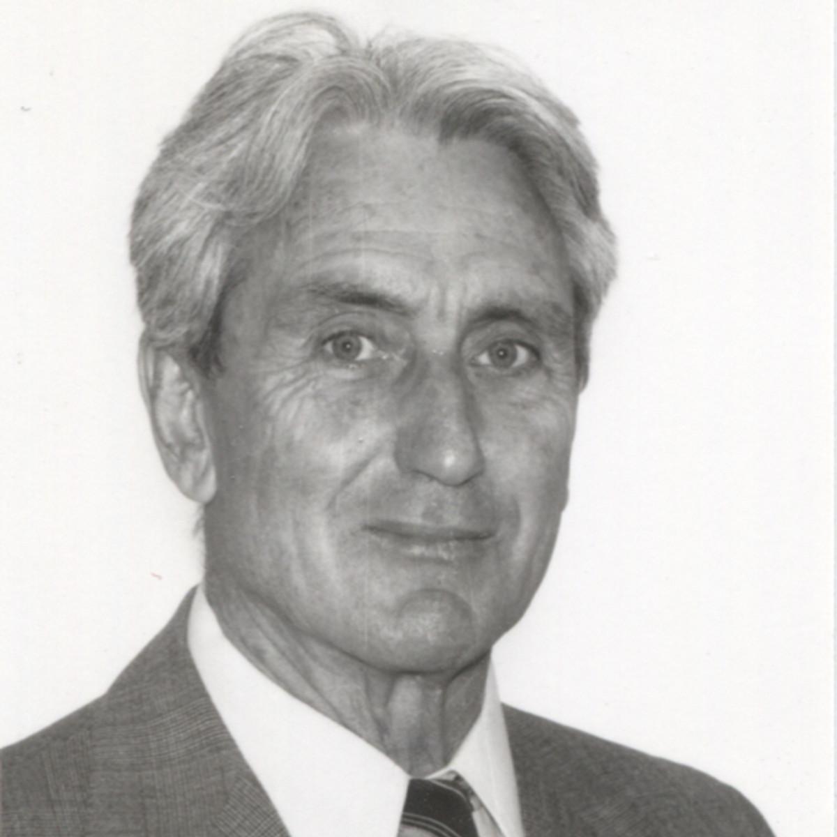 Bruce Biggs